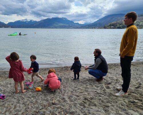 Sorties en famille en Haute-Savoie