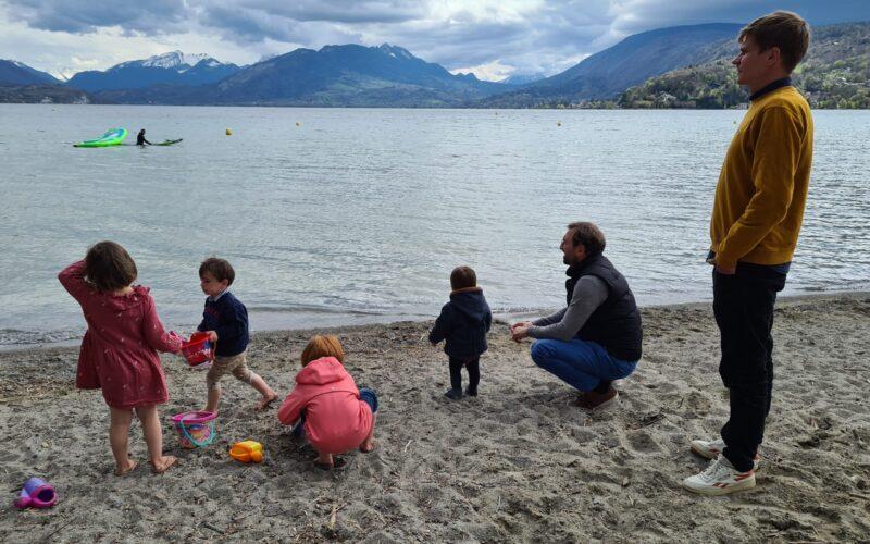 Image pour Sorties en famille en Haute-Savoie