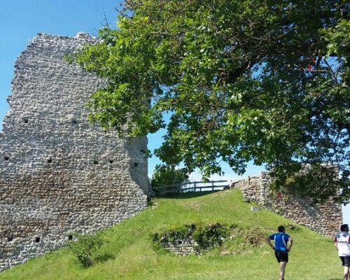 Trail aux Allinges