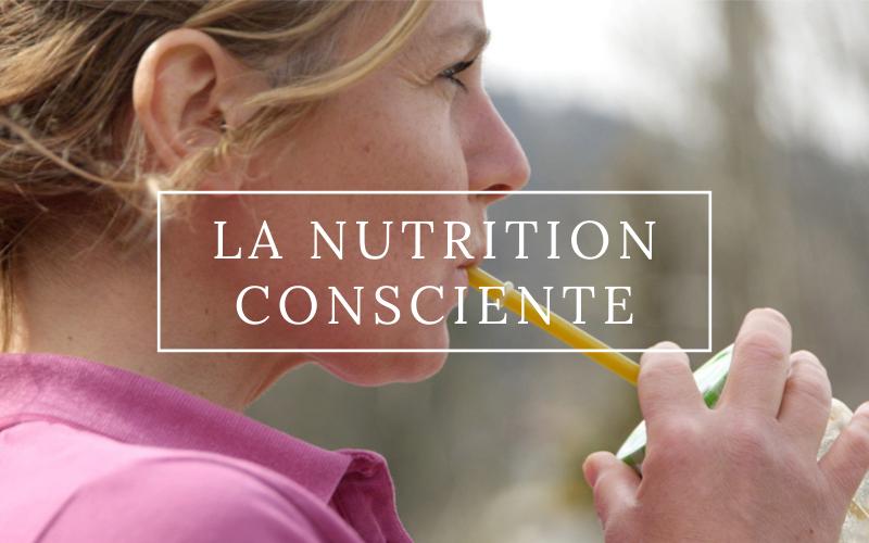 Image pour La nutrition consciente