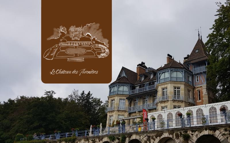Image pour Château des Avenières à Cruseilles