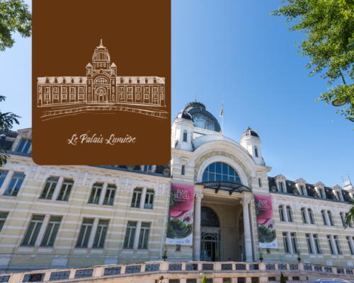 Palais Lumière à Évian