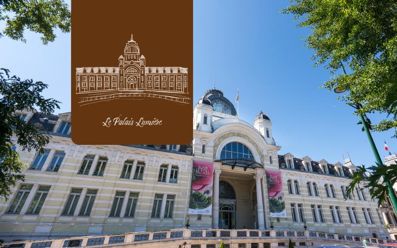 Image pour Palais Lumière à Évian